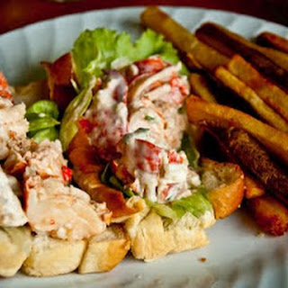 The Arrogant Chef's Lobster Roll Spectacular