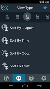 Football Bet Analyser ⚽ Predictions, Tips and Odds 5
