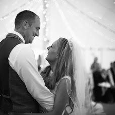 Wedding photographer Anthony Razzini (AnthonyRazzini87). Photo of 20.09.2018