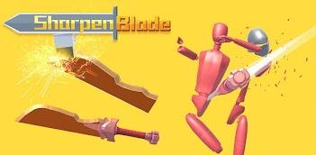 Sharpen Blade kostenlos am PC spielen, so geht es!