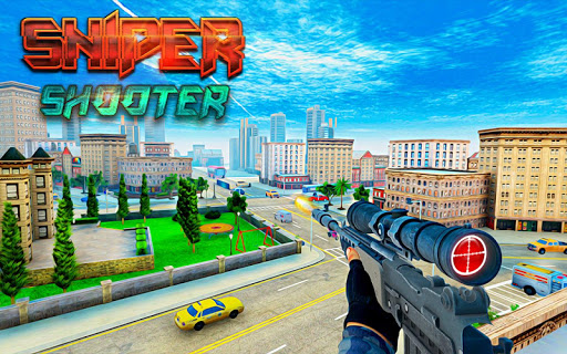 Shootout Sniper Master Game 3D 1.0 androidappsheaven.com 2