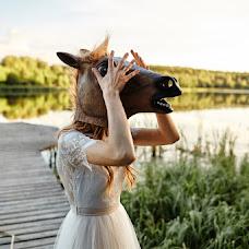 Wedding photographer Mikhail Sabello (sabello). Photo of 08.03.2017