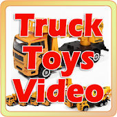 Truck Toys Video