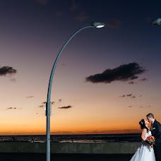 Wedding photographer Oleg Belousov (olegbell). Photo of 22.12.2017