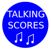 Talking Scores (Unreleased)