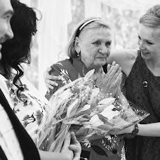 Wedding photographer Ruslan Botis (Botis). Photo of 26.03.2016