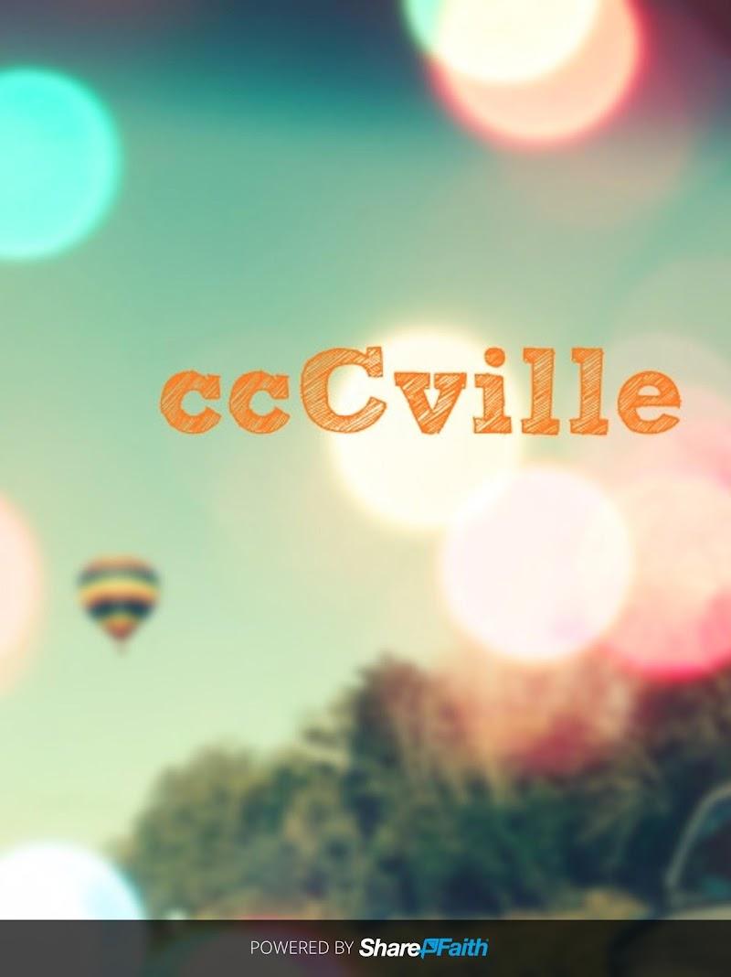 Скриншот Calvary Chapel Charlottesville