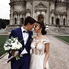 Wedding photographer Pavel Egorov (EgoroFF). Photo of 31.08.2018