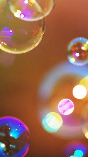 泡沫的動態壁紙|玩個人化App免費|玩APPs