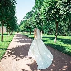 Wedding photographer Aleksandr Khvostenko (hvosasha). Photo of 11.09.2017