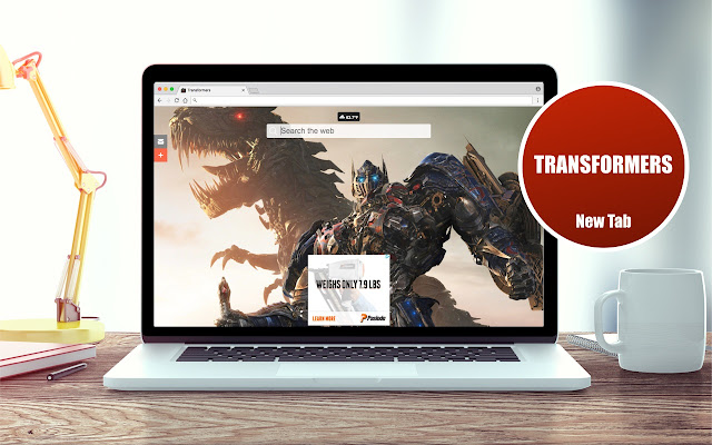 *NEW* HD Transformers Wallpapers New Tab