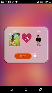 Love Test Calculator screenshot 4