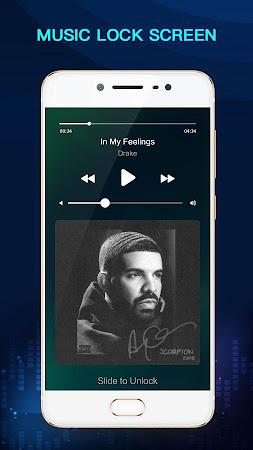 Free Music - MP3 Player, Equalizer & Bass Booster 1.0.0 screenshot 2093756