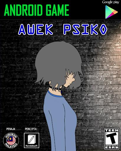 Awek Psiko 1.0.3 screenshots 1