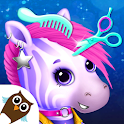 Pony Sisters Pop Music Band - Play, Sing & Design icon