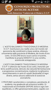 Balsamico.it (Versione Ita)- miniatura screenshot
