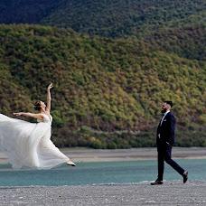 Wedding photographer Sergey Cherepanov (CKuT). Photo of 19.11.2017