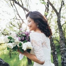 Wedding photographer Oksana Bilichenko (bili4enko). Photo of 23.05.2017