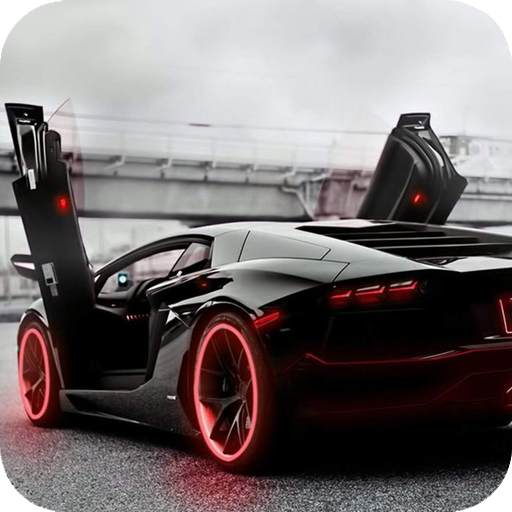 Super Cars Wallpaper Icon