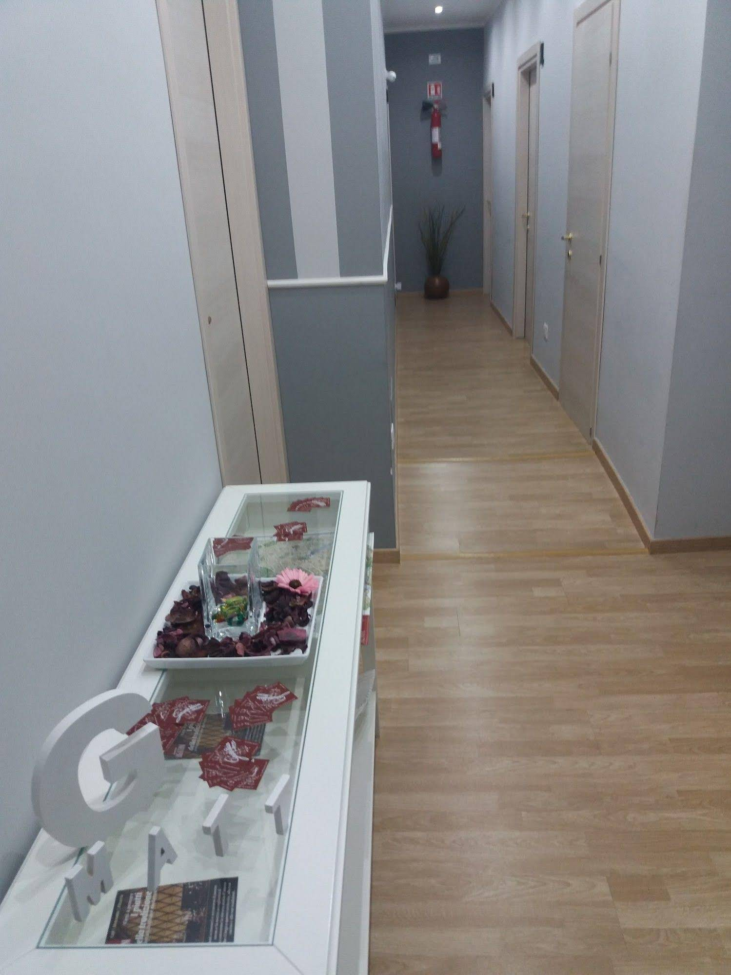 B and B Gmatt Rooms