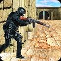 Anti-Terrorism Counter Forces - Special Gun Strike icon