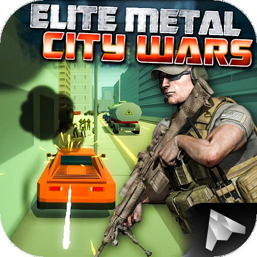Elite Metal City Wars