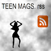 Teen Magazines RSS