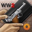 Weaphones™ WW2: Firearms Sim icon