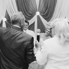 Wedding photographer Darya Chuvaeva (dariachuvaeva). Photo of 19.01.2015