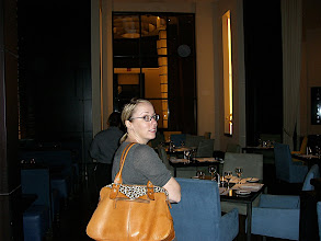 Photo: entering THErestaurant