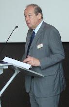 Photo: Dr. Wolfgang Streitenberger