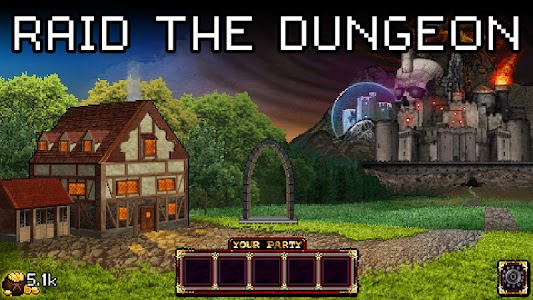 Soda Dungeon v1.1.03 (Mod)