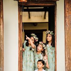 Nhiếp ảnh gia ảnh cưới Santiago Molina fernández (santiagomolina). Ảnh của 27.05.2019