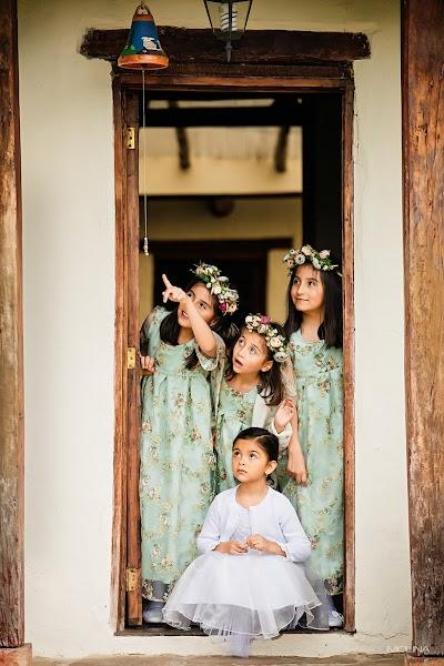 Bröllopsfotograf Santiago Molina fernández (santiagomolina). Foto av 27.05.2019