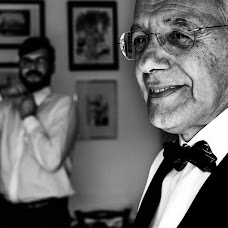 Wedding photographer Fabrizio Gresti (fabriziogresti). Photo of 02.03.2019