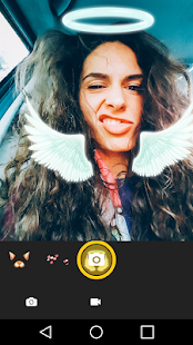 Photo Editor Filter Sticker & PIP Collage Maker Screenshot
