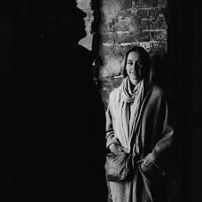 Fotografo di matrimoni Darya Kukushkina (KukushkinaDari). Foto del 13.10.2018