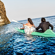 Wedding photographer Paolo Sicurella (sicurella). Photo of 05.10.2017