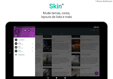 Yatse: Kodi Remoto – Apps no Google Play