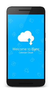 iCalendar Sync Cloud- screenshot thumbnail