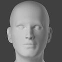 Pose Tool 3D icon