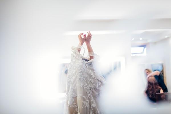 Fotógrafo de bodas Mariano Hotto (mariano). Foto del 12.03.2018