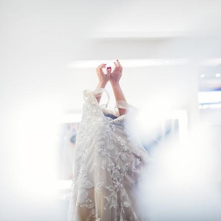 Wedding photographer Mariano Hotto (mariano). Photo of 12.03.2018