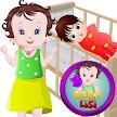 Baby Lisi NewBorn Sister APK