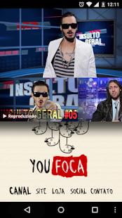 Amada Foca screenshot
