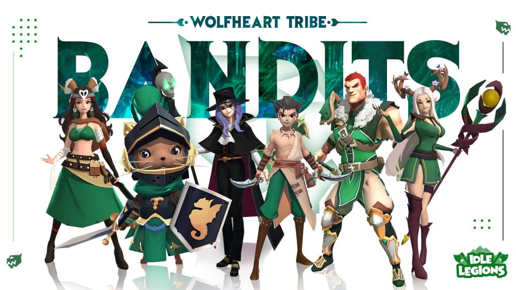 Idle Legions เกมใหม่แนว Idle RPG จาก YOOZOO Games เปิดให้ดาวน์โหลดแล้ว !! 04