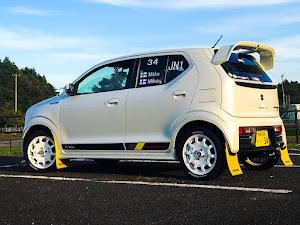 アルトワークス HA36S 4WD・5MTのカスタム事例画像 ゆずきらむさんの2018年09月15日14:33の投稿