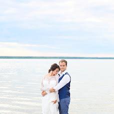 Wedding photographer Anna Stenina (annastenina86). Photo of 04.08.2017