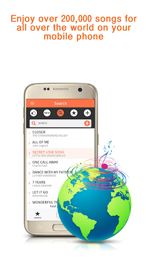 Magicsing : Smart Karaoke for everyone 3.3.65 gameplay | AndroidFC 1