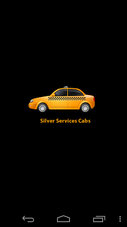 Silver Service Cabs Melbourne- screenshot